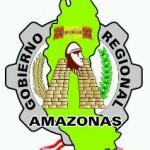 Logo Regionalregierung Amazonas - Gobierno Regional Amazonas