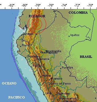 Erdbeben am 12.08.2010. Bild: IGP.