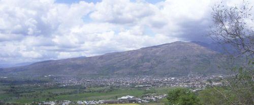 Jaén, Region Cajamarca. Foto: D. Raiser / INFOAMAZONAS.