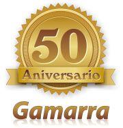 50 Jahre Gamarra. Grafik: gamarra.com.pe.