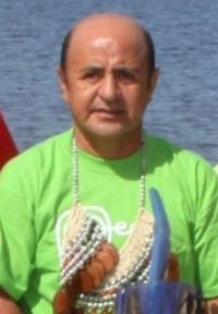 Yvan Vásquez Valera, Regionalpräsident von Loreto. Foto: MINCETUR.