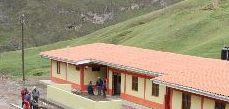 Die Lösung? Tambo San Juan de Yanacachi (4.045 m. ü. M.; Distrikt Ticlacayan / Provinz und Region Pasco). Foto: ANDINA.