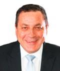 Javier Atkins Lerggios, Regionalpräsident von Piura. Foto: regionpiura.gob.pe.